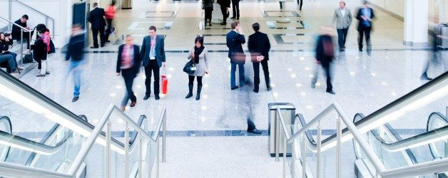 Aussteller am AKW Tag der Geschäfte 2012
