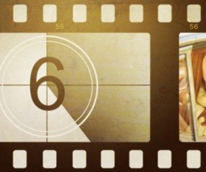 Debüt in Meisterklasse der werblichen Filmproduktion Kinowerbung