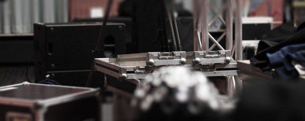 Projektorganisation in der Filmproduktion: Das Drehbuch