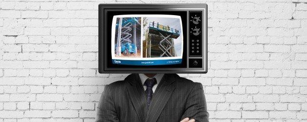 Digital Signage Videoproduktion - Praxisbeispiel
