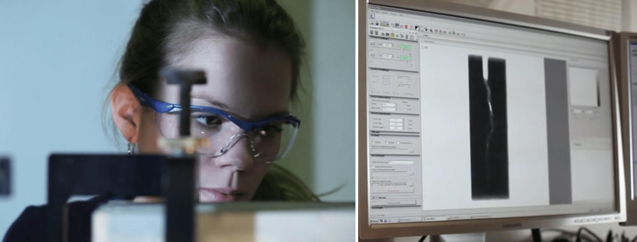 Forschungsvorhaben Videodokumentation - Wissenschaft im Film darstellen