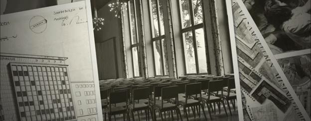 Architektur Videoreportage – Architektur im Film darstellen