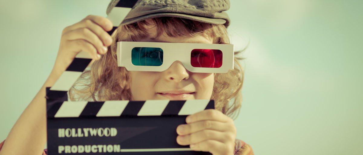 Trifokales Kamerasystem vereinfacht 3D-Filmproduktion