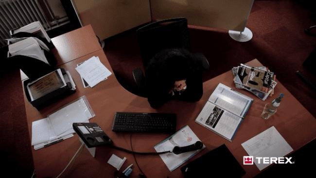 arbeitnehmerschutz-film