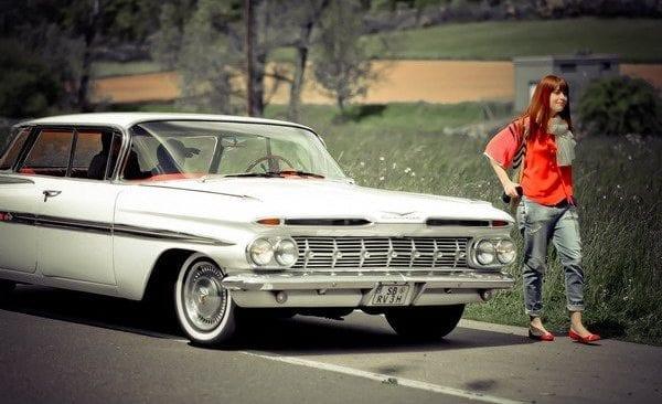 Spot Model und Auto