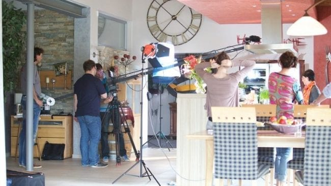 making-of-videoproduktion