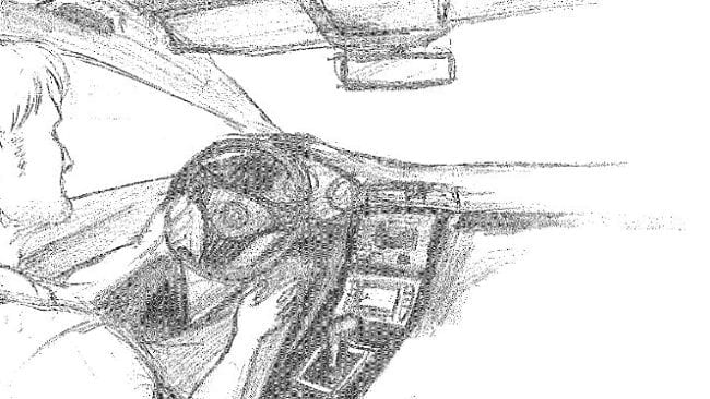 storyboard Auto