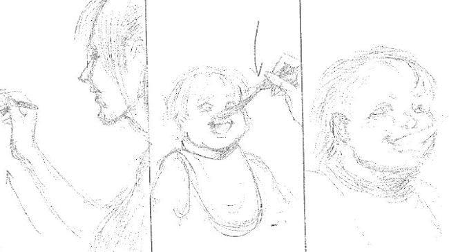 storyboard Baby