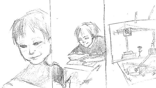 storyboard Kind
