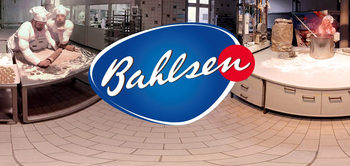 Bahlsen backen