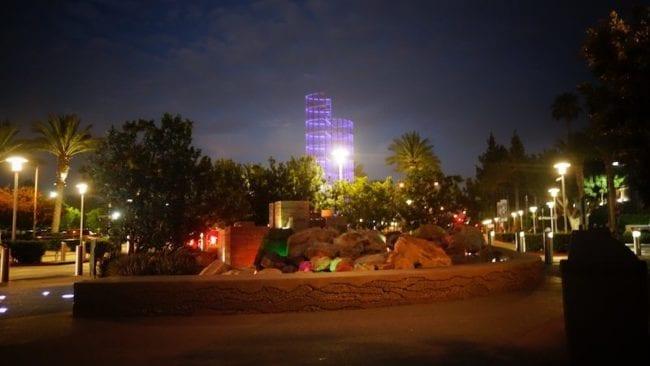 Siggraph 2016 Stadt