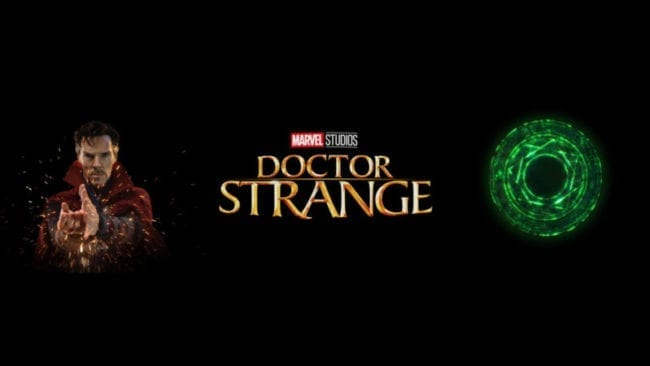 Disneys Dr. Strange
