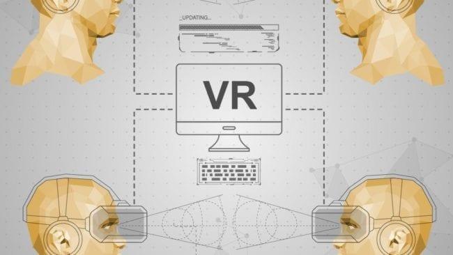 VR-App 360-Grad Video Präsentation