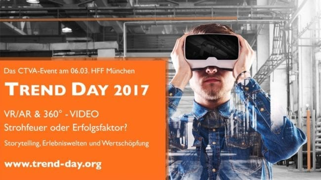 Trend Day 2017