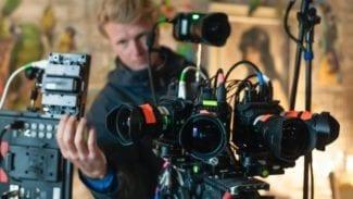 Set Kamera