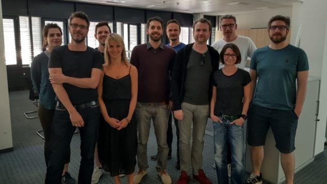 ARD.ZDF_medienakademie_Workshop Team
