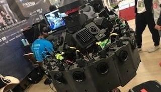 SXSW VR Camera