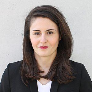 Ludmilla Braun