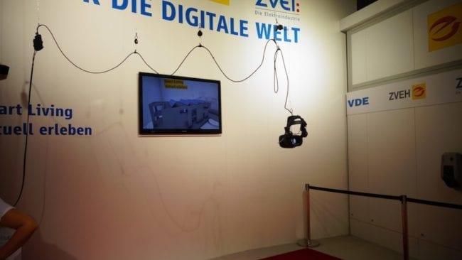 Virtual Reality IFA Berlin