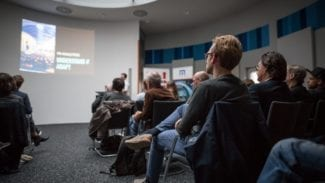 Expertenvortrag Landesmedienanstalt Saarbrücken