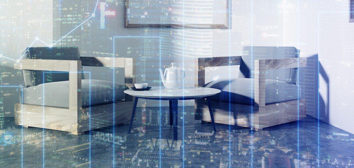 virtuelles Wohnzimmer large