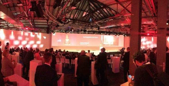 hub.berlin Tech Arena