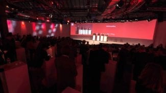 HUB Berlin Konferenz