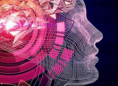 Kopf: Virtual Reality lernen und lehren