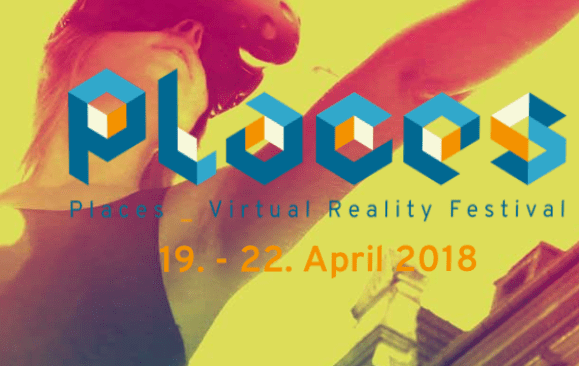 Places Virtual Reality Festival