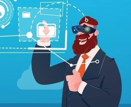 Virtual-Reality-Konferenzen
