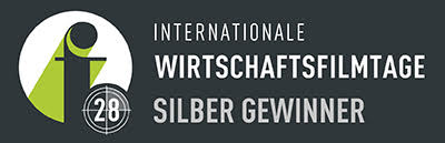 Internationale Wirtschaftsfilmtage 2018 Aspekteins GmbH Silberne Victoria