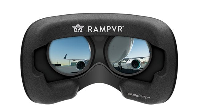 The Next-Generation of Training with Virtual Reality
