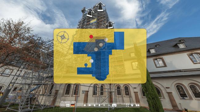 Virtuelle Touren im Browser – WebXR und krpano machen's möglich