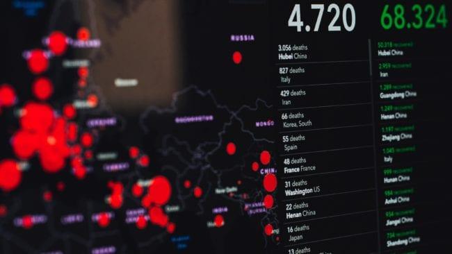 VR-Konzepte mit ungenutztem Potential - Virtuelle Realität der Zukunft: Interaktive Pandemie-Simulation